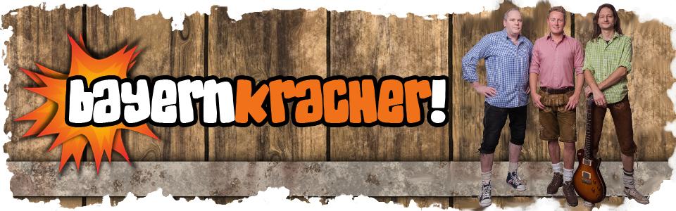 Bayernkracher Logo